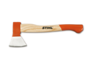 Woodcutter Camp & Forestry Hatchet